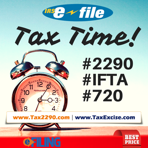 E-file-2290-tax-return