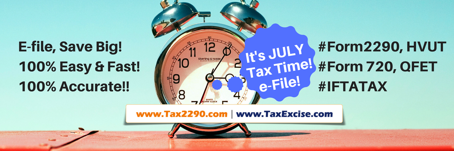 July month tax due