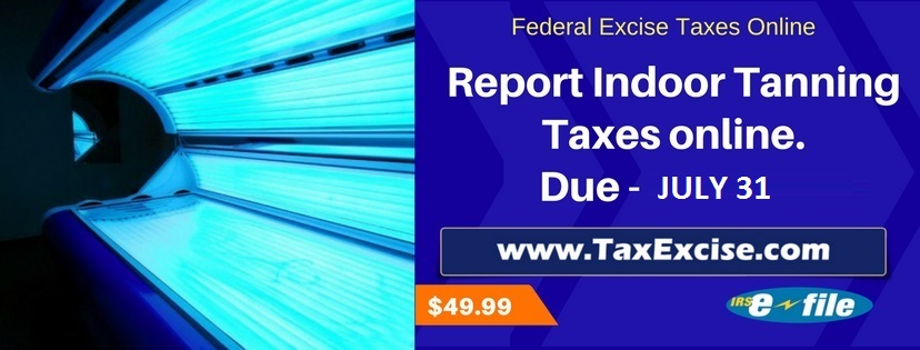 Indoor Tanning Excise tax