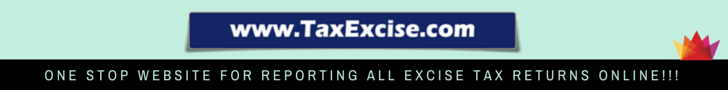 Federal TaxExcise