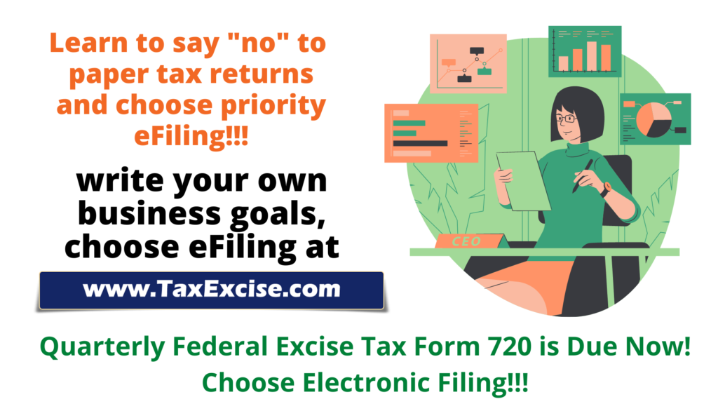 Priority eFile at TaxExcise