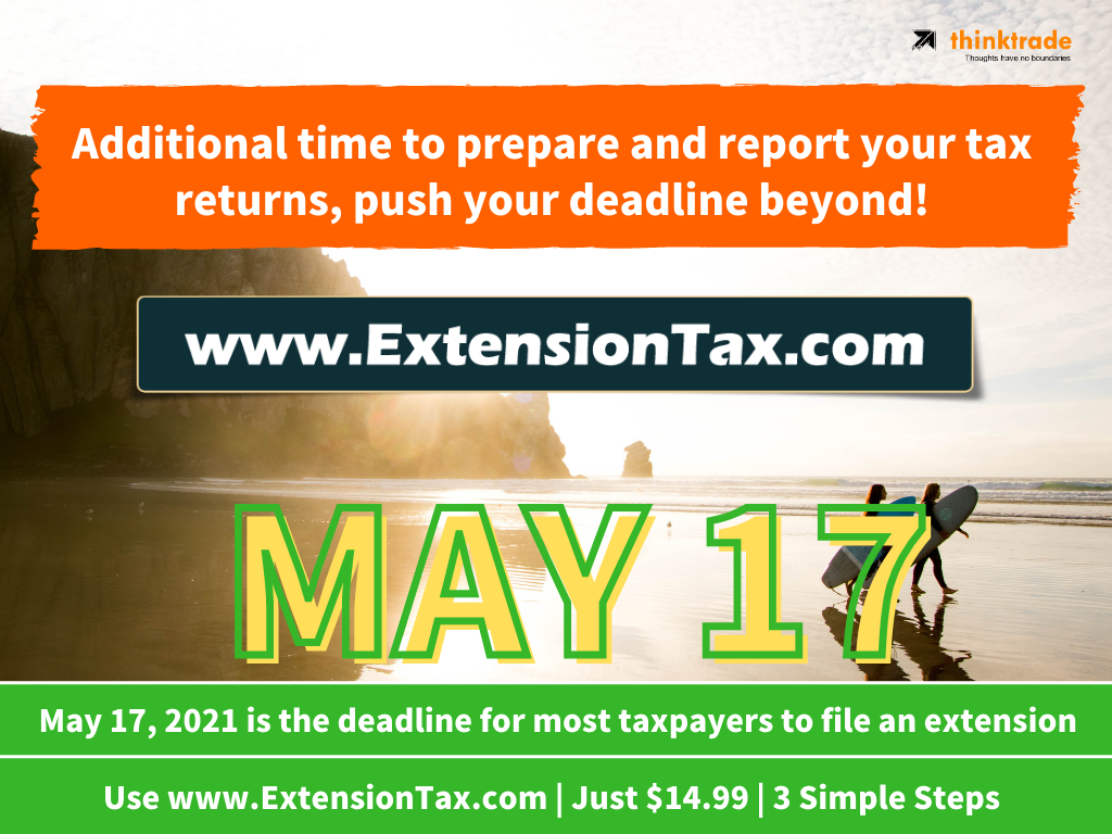 ExtensionTax-eFile